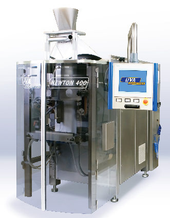 Vertical Form Fill and Seal Machine, Packaging Equipment, High Efficiency